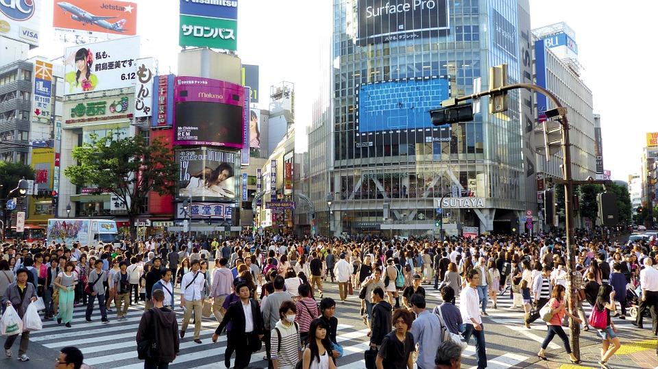 Jepang , krisis seks, bom waktu demografi