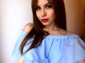 Jual Keperawanan, rusia, Ariana