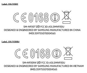 Samsung SDI , ATL , Galaxy Note 7 , baterai Galaxy Note 7 , samsung