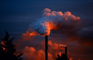 Alzheimer , Polusi Udara