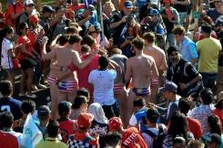 Malaysia, celana dalam, Australia , Formula 1 Grand Prix