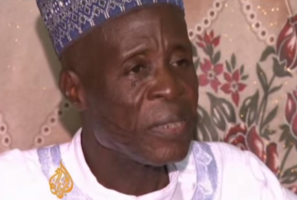 poligami, nigeria, Mohammed Bello Abubakar ,
