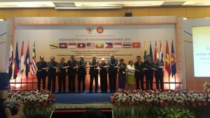 29 Th ASEAN Committee on Disaster Management , ACDM, ASEAN , Disaster Management ,