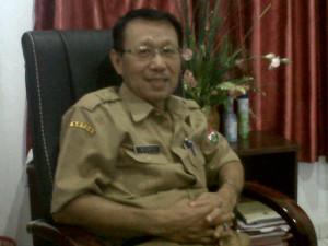 Soal Penerimaan CPNS, BKDD Mitra Tunggu Pemerintah Pusat