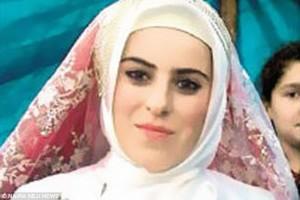 Menikah Muda, turki, Derya B