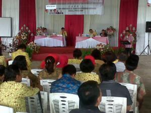 Asosiasi Pengawas Sekolah Indonesia, APSI, Piether Owu