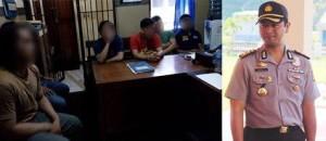 Diduga Lakukan Penganiayaan, Tujuh Anggota Polres Minsel Diperiksa Propam