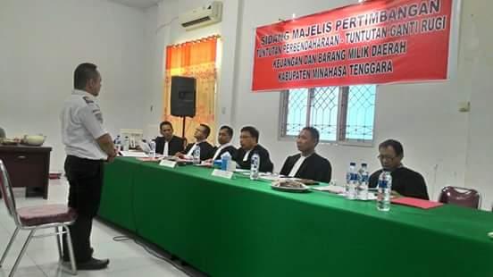 Sidang MP-TPTGR di Mitra