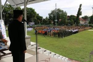 Hari Sumpah Pemuda , Manado