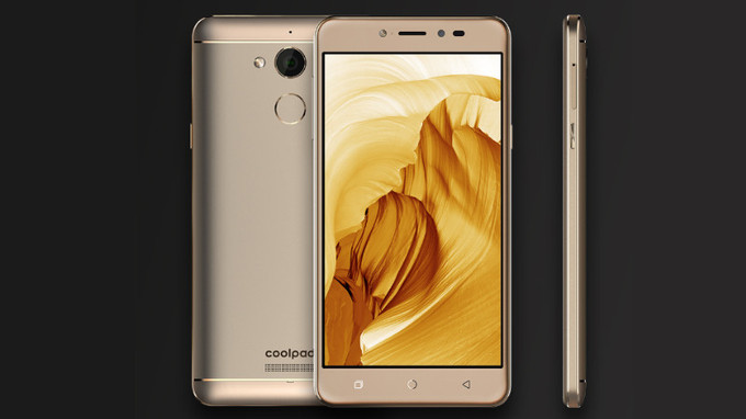 Coolpad Note 5, harga Coolpad Note 5, spesifikasi Coolpad Note 5, Coolpad