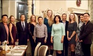 agen jodoh ,Novosibirsk, OSD center, Elena Suvorova, tur istri