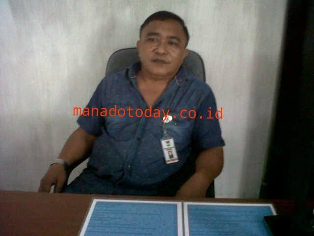 Drs Ventje Tamowangkai