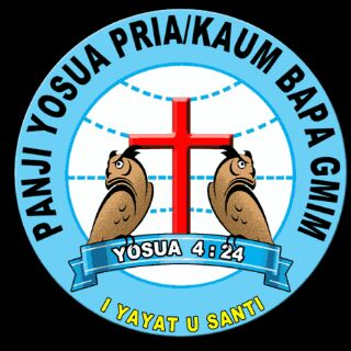 Logo Panji Yosua P/KB GMIM