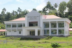 RSUD Mitra