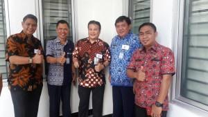 Pejabat Eselon III, Pemprov Sulut , Assesment Pejabat