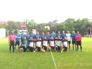 Interna FC ,JIPS Sulut Hebat