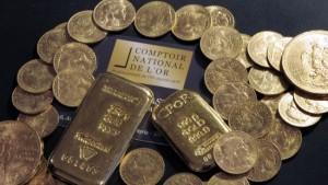 Pria Temukan Emas Seberat 100Kg Setelah Tempati Rumah Baru