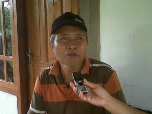 Putusan MA, Hengky Sumual, Lurah Kawangkoan Bawah ,Norma Tamara,