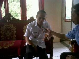 Drs Teddy Sumual