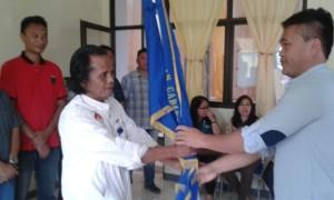 Jotje Lala dilantik sebagai Ketua HPI Tomohon