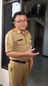 Sudah Tujuh Calon Sekkot Tomohon Mendaftar di Pansel