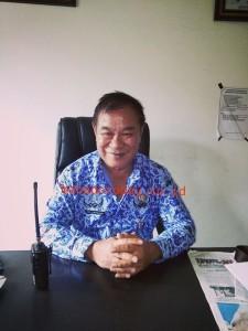Jopy Mokodaser, Kepala BPBD Mitra