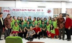 Warga Rumoong Bawah se-Jabodetabek akan Gelar Peduli Kasih di Kampung Halaman