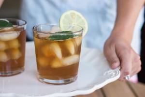 7 Manfaat Kesehatan dari Air Lemon