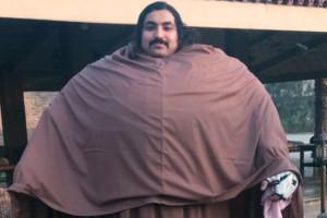 Arbab Khizer Hayat,Hulk Pakistan,