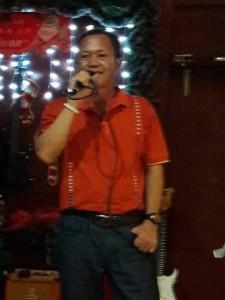 Sonny Kaparang, Putra Tomohon yang jadi Legislator Mimika Papua