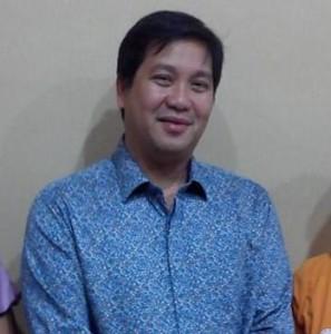 Wakil Gubernur Sulawesi Utara (Sulut) Steven O.E Kandouw