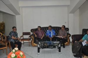 DPRD Bantul, DPRD Kota Bitung, Ir Donal Manansal