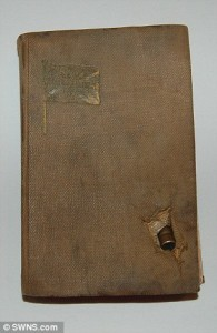 Perang Dunia I , Alkitab , Leonard Knight,