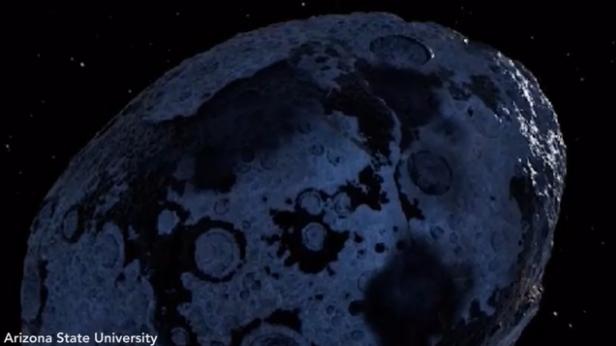 mars asteroid 2017 - photo #45