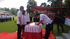 Kandouw kembali Lantik Pejabat Eselon III dan IV Pemprov Sulut