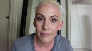 YouTuber , Jenny McDermott , Video 'kill all men',