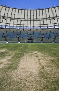 Piala Dunia Brasil ,Olimpiade Rio ,Stadion Maracana