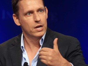 Sillicon Valley, Peter Thiel, apple, iphone