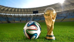 Pertama Kali Dalam Sejarah, Piala Dunia 2026 Kemungkinan Digelar Oleh Tiga Negara