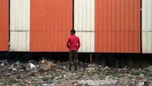 Jaipur, India, toilet india