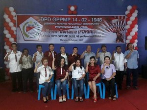 GPPMP Indonesia, Jeffry Rawis
