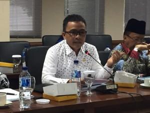 Senator SBAN Liow Minta Kemendikbud Perhatikan Pendidikan Daerah T3