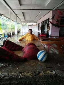 banjir bitung