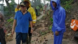 Lagi, Kota Bitung Dilanda Banjir