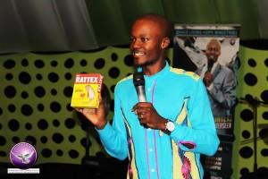 Monyeki , Grace Living Hope Ministries,Soshanguve, Afrika Selatan