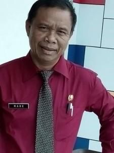 Made Alit, Kadis Kominfo Kabupaten Mitra