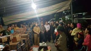 JWS berikan bantuan untuk korban banjir di Minahasa