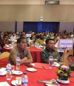 JWS Hadiri Sosialisasi Kebijakan Pengelolaan TKDD di Makassar