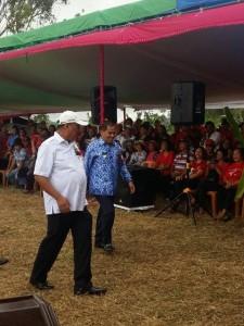 Gubernur Sulut : Duet JWS-IVANSA Sukses Pimpin Minahasa