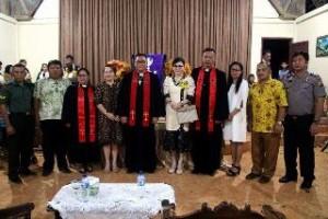 Kunjungi Dusun Jauh Pelita, Bupati CEP Janji Lanjutkan Pembangunan Infrastruktur